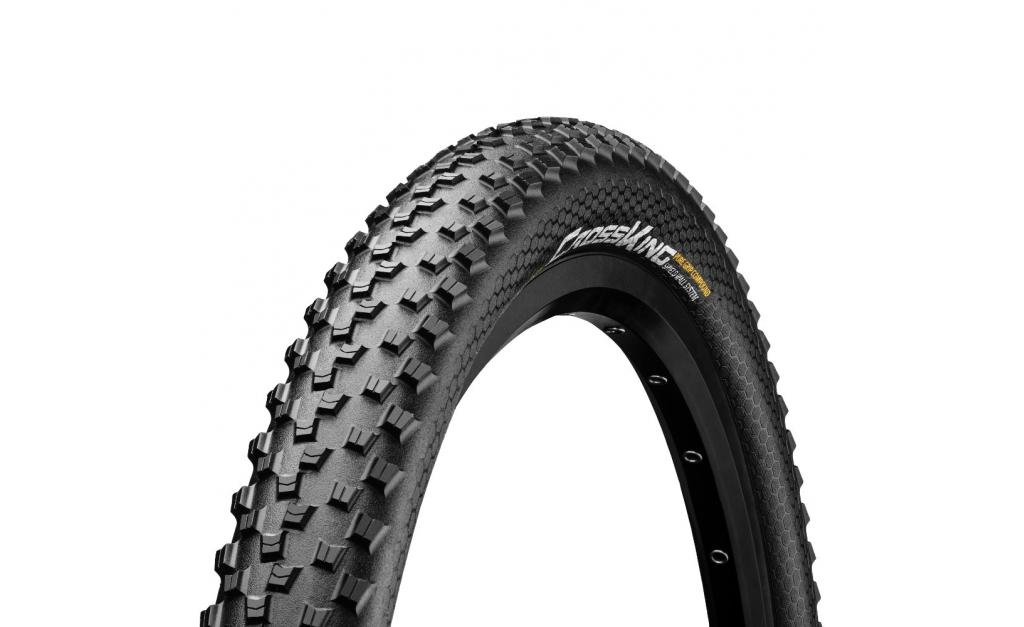CONTINENTAL Cross King 27.5 Performance kevlar